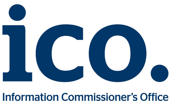 ICO Data Protection Registration logo